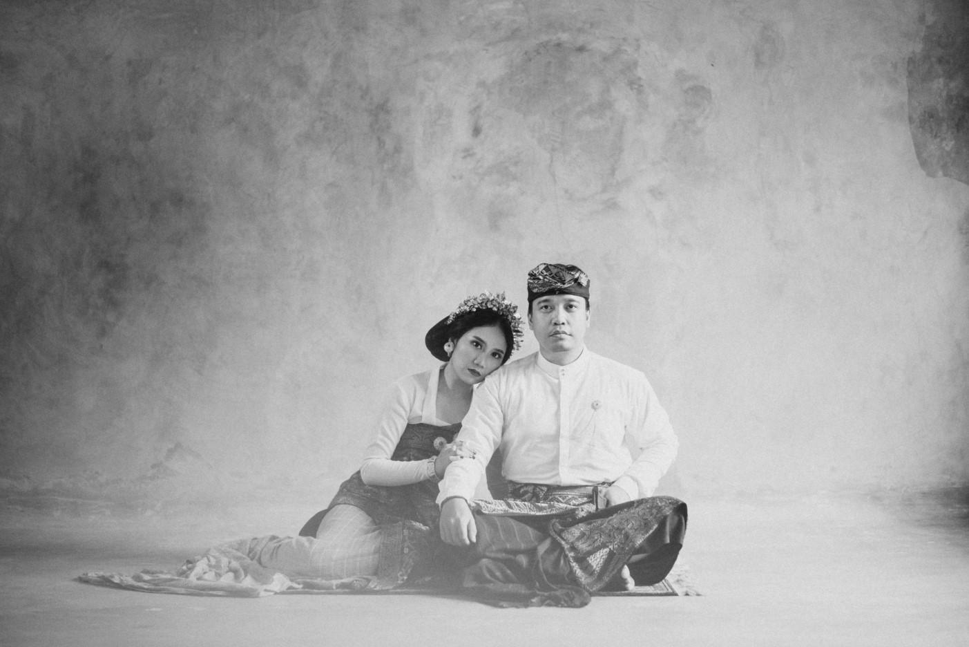 Pawiwahan Wira & Gita