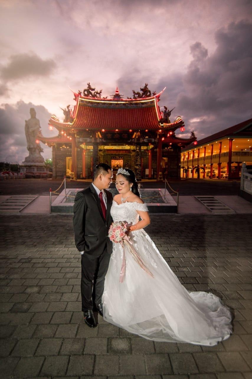 Andi & Mitha Wedding Andi & Mita
