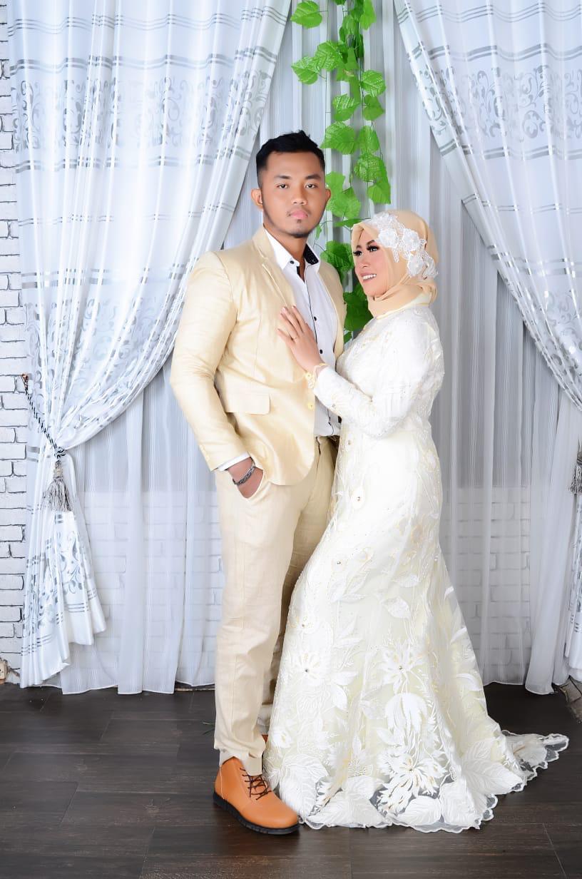Wedding Invitation Dimas & Sari